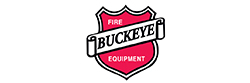 buckeye fire extinguishers logo